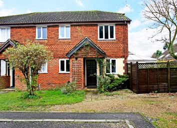 Thumbnail 1 bed property to rent in Berkeley Mews, Dedmere Rise, Marlow