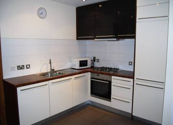 Thumbnail 4 bed flat to rent in Spring Bridge Road, London