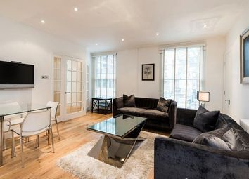 Thumbnail 1 bedroom property to rent in Grosvenor Hill, Mayfair, London