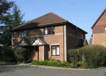 1 bed end terrace house to rent in Tintagel Way, Woking GU22