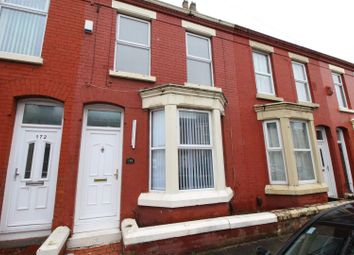 Thumbnail 2 bed property for sale in Cranborne Road, Liverpool