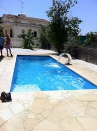 Thumbnail 4 bed detached house for sale in Pachna, Limassol, Cyprus