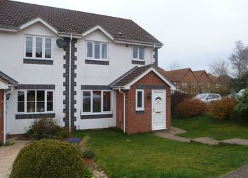 Thumbnail 3 bedroom end terrace house for sale in Wellington Road, Briston, Melton Constable