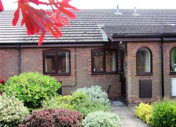 Thumbnail 1 bed terraced bungalow to rent in Hall View, Messingham, Scunthorpe