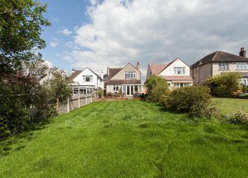 Thumbnail 3 bed detached house for sale in Pickhurst Lane, West Wickham