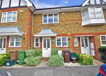 Thumbnail 2 bed terraced house for sale in William Road, Sutton, Surrey