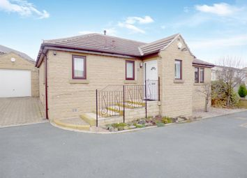 Thumbnail 3 bed bungalow to rent in Sherwood Close, Eldwick, Bingley