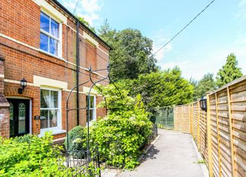 Thumbnail 2 bed end terrace house to rent in Pembroke Mews, Sunninghill, Ascot