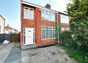 2 bed semi-detached house for sale in Silverdale Road, Hull HU6