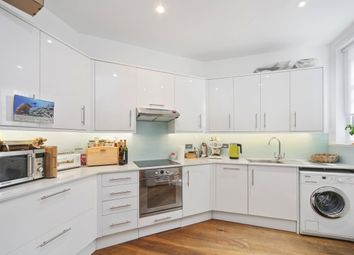 Thumbnail 4 bed flat to rent in Prince Of Wales Drive, London