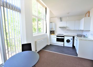 Thumbnail 1 bed flat to rent in Shanklin Road, Hanover, Brighton