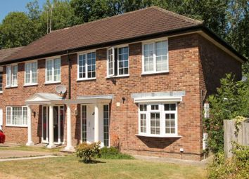 Thumbnail 3 bed semi-detached house to rent in Rill Walk, East Grinstead