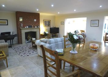 Thumbnail 4 bed detached house for sale in Harworth Avenue, Blyth, Worksop