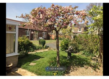 Thumbnail 2 bed bungalow to rent in Swallow Wood Court, Sheffield