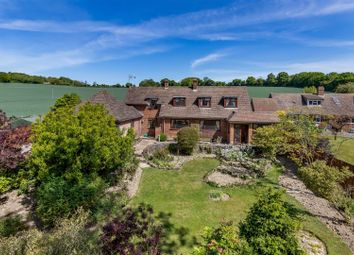 4 bed detached house for sale in Westwell, Ashford TN25