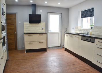 Thumbnail 4 bedroom end terrace house for sale in Ford Lane, Crewe
