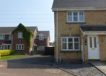 Thumbnail 2 bed property to rent in Chatsworth Road, Swindon