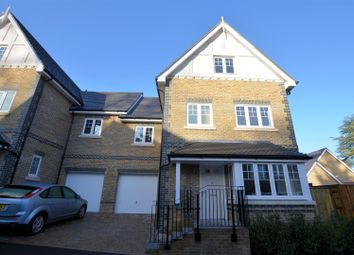 Thumbnail 4 bed property for sale in Rawlins Rise, Purley On Thames, Reading