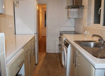 Thumbnail 3 bed end terrace house to rent in Shelley Gardens, Wembley