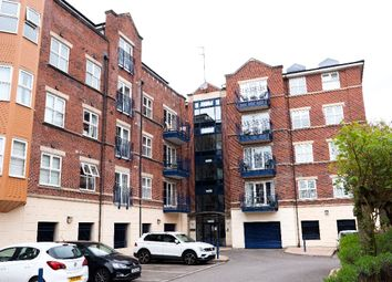 Thumbnail 2 bed flat for sale in Carisbrooke Road, Far Headingley, Leeds, West Yorkshire
