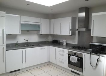Thumbnail 2 bed flat to rent in Main Road, Sidcup