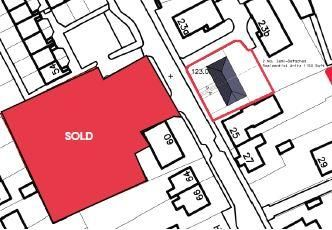 Thumbnail Land for sale in Pumpherston Road, Uphall Station, Livingston