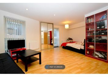 Thumbnail Studio to rent in Northpoint House, London