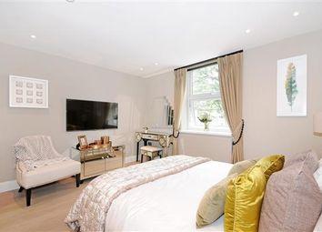 Thumbnail 3 bed property to rent in St John's Wood Park, St John's Wood