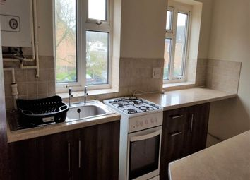 Thumbnail 2 bed flat to rent in Cobden Street, City Centre, Peterborough
