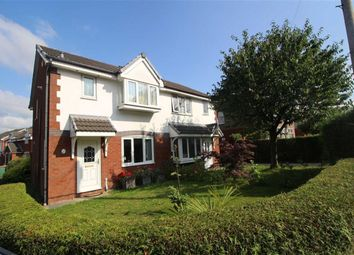 Thumbnail 3 bed semi-detached house for sale in Woodplumpton Road, Ashton-On-Ribble, Preston