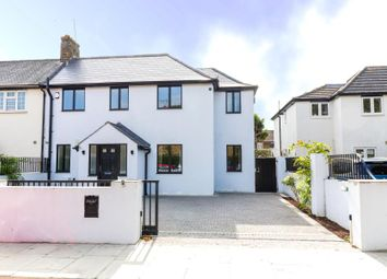 4 bed property for sale in Gainsborough Road, Kew, Richmond TW9