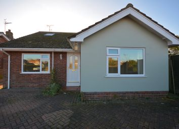 Thumbnail 4 bedroom property to rent in The Close, Corton, Lowestoft