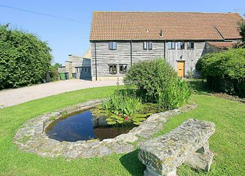 Thumbnail 5 bed detached house for sale in Rodley, Westbury-On-Severn