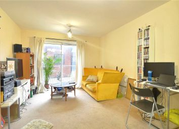 Thumbnail 1 bed flat for sale in Cherrywood Lodge, Birdwood Avenue, Hither Green, London