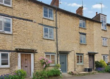 Thumbnail 2 bed cottage for sale in Brook Hill, Woodstock, Oxfordshire