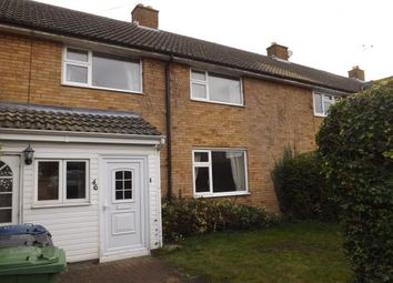 Thumbnail 3 bedroom property to rent in Blakeland Hill, Duxford, Cambridge