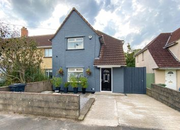 Thumbnail 3 bed end terrace house for sale in Newquay Road, Bristol