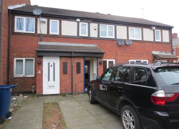 Thumbnail 2 bed terraced house for sale in Starbeck Mews, Sandyford, Newcastle Upon Tyne