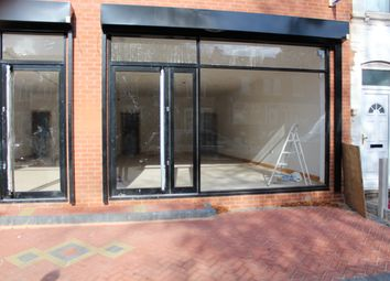 Thumbnail Retail premises to let in Stratford Road, Birmingham
