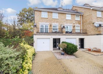 Thumbnail 4 bed property for sale in Penners Gardens, Surbiton
