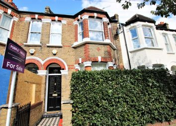 Thumbnail 4 bed terraced house for sale in Fawe Park Road, Putney