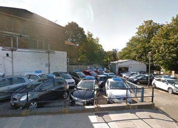 Thumbnail Parking/garage to let in Uxbridge Road, London