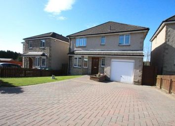Thumbnail 4 bedroom detached house for sale in Leven Valley Gardens, Markinch, Glenrothes, Fife