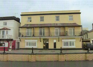Thumbnail Studio to rent in The Esplanade, Bognor Regis