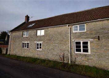 Thumbnail 4 bed semi-detached house for sale in Kingsdon, Kinsgdon, Somerton, Somerset