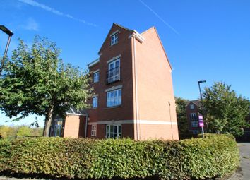 Thumbnail 1 bed flat for sale in Pickard Drive, Sheffield