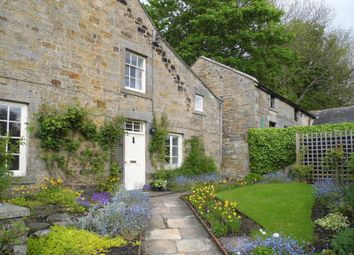 Thumbnail 2 bed cottage to rent in Kirkwhelpington, Newcastle Upon Tyne