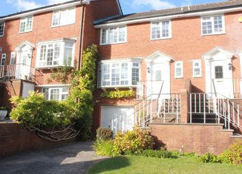 Thumbnail 3 bed town house for sale in Museum Road, Torquay, Devon