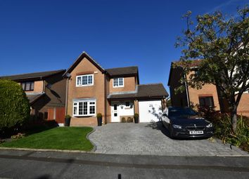Thumbnail 3 bed detached house for sale in Fallowfield Drive, Shawclough, Rochdale