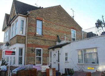 Thumbnail 4 bed semi-detached house for sale in Ronald Park Avenue, Westcliff-On-Sea